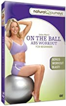 On The Ball: Abs Workout For Beginners by Cerebellum Corporation