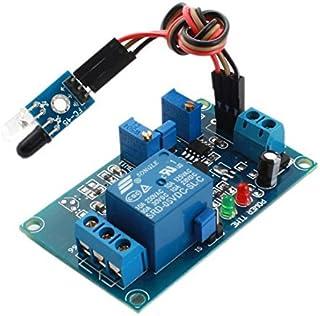 DealMux 95224-2D000 Horn Power Relay 4 Green Terminals