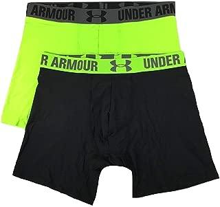 Best under armour heatgear boxerjock 2 pack Reviews