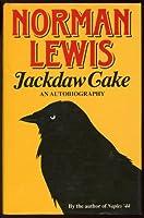 Jackdaw Cake: An Autobiography