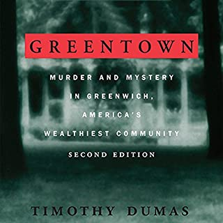 Greentown cover art