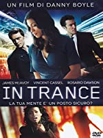 in trance dvd Italian Import
