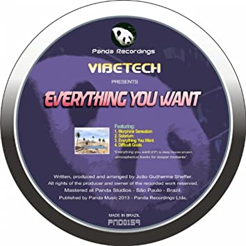 Everything You Want EP
