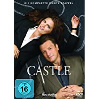 Castle - Staffel 7 [6