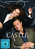 Castle - Staffel 7 [6 DVDs] - Nathan Fillion