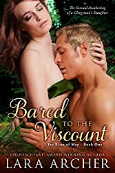 Get Bared to the Viscount by Lara Archer for 99¢!