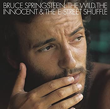The Wild The Innocent And The E Street Shuffle