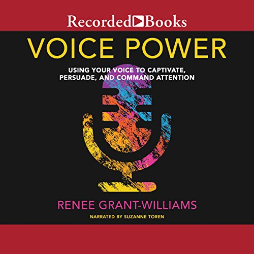 Voice Power cover art