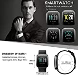 Zoom IMG-1 smartwatch cronometro orologio fitness donna