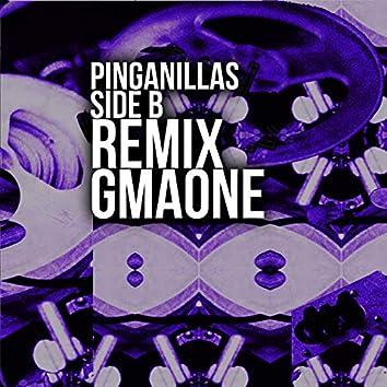 Pinganillas Side B Remix Gmaone