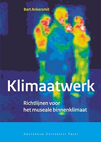 Klimaatwerk (RCE Publications) (Dutch Edition)