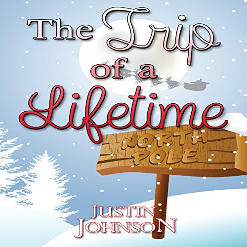 The Trip of a Lifetime audiobook cover art