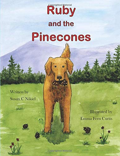 Ruby and the Pinecones