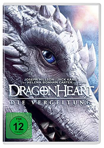 Dragonheart: Die Vergeltung