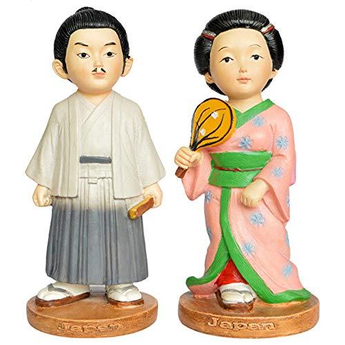 escultura japonesa fabricante CHEIRS