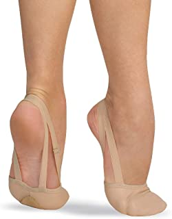 Bigsweety Dance Womens Spin I Stretch Teaching//Lyrical Ballet Shoe