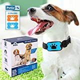 Petic Dog Anti Bark Collar for Small Large Dogs No Shock Barking Collars Anti...