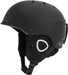 スキーヘルメット スノーボード スキージャンプ フライングキロメーターア ウトドアスポーツヘルメット男女兼用 3色