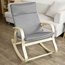Comfortable chair for perfect relax