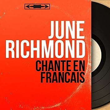 Chante en français (Mono Version)