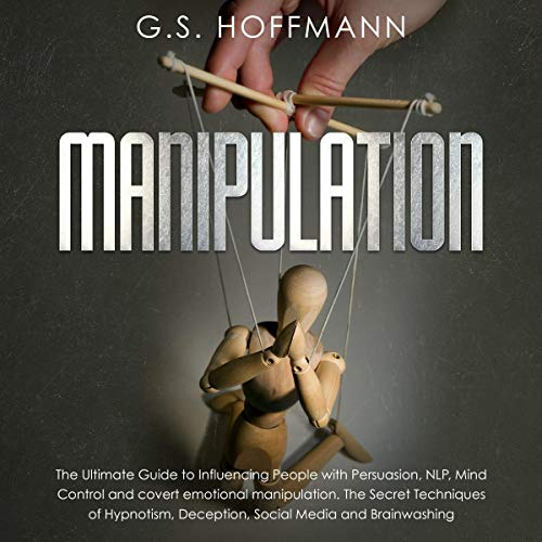 Manipulation cover art