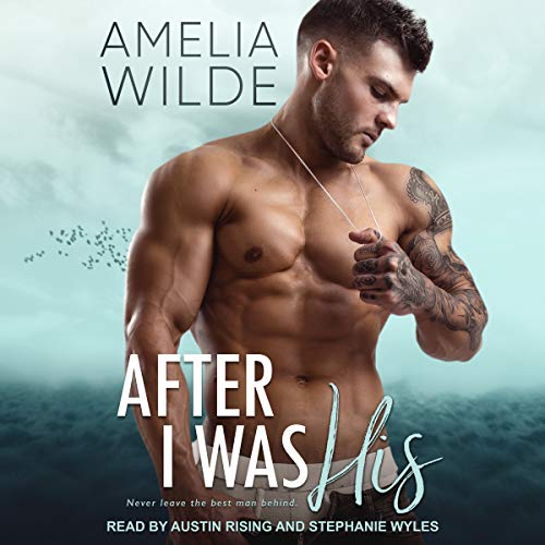 After I Was His     Wounded Hearts, Book 2              By:                                                                                                                                 Amelia Wilde                               Narrated by:                                                                                                                                 Austin Rising,                                                                                        Stephanie Wyles                      Length: 6 hrs and 49 mins     4 ratings     Overall 4.8