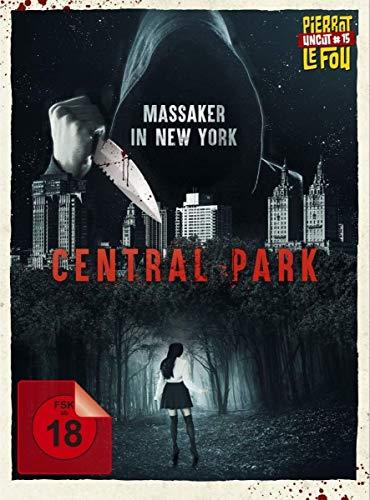 Central Park: Massaker in New York (Mediabook) [Import]