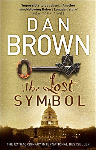 The Lost Symbol: (Robert Langdon Book 3)