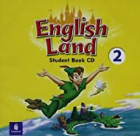 English Land  Level 2 Student Book CDs(2)