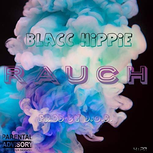 Blacc Hippie