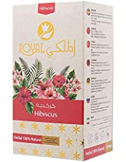 Al Malaky's All Natural Tea – Pack of 20 Bags| Herbal Tea for Boosting Immunity and Body Vitality