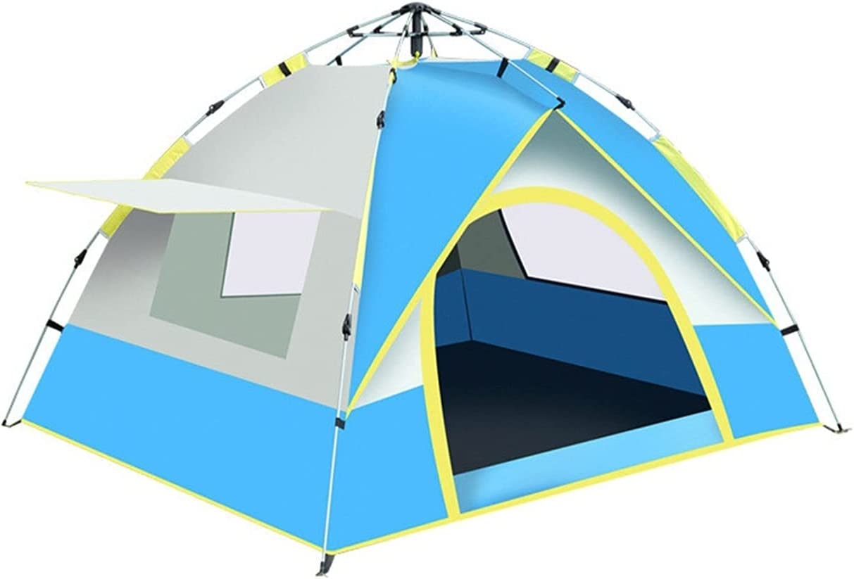 XSQQ Camping Tent Family Outlet sale Ranking TOP12 feature Outdoor Sc 3 Automatic with Travel
