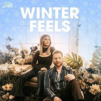 Winter Feels by Filtr