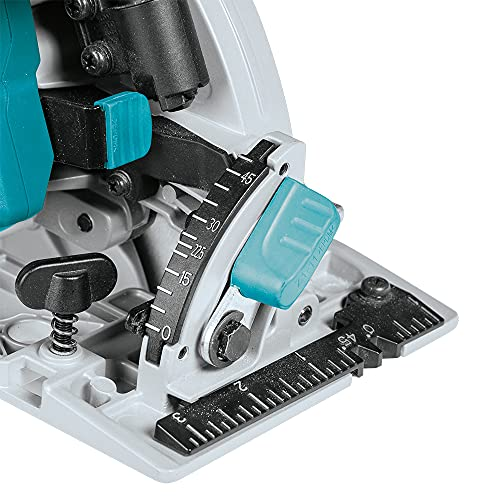 Makita Akku-Handkreissäge (ohne Akku/Ladegerät, 680 W, 18 V) DHS680Z - 4