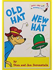 Old Hat New Hat (Bright and Early Books)
