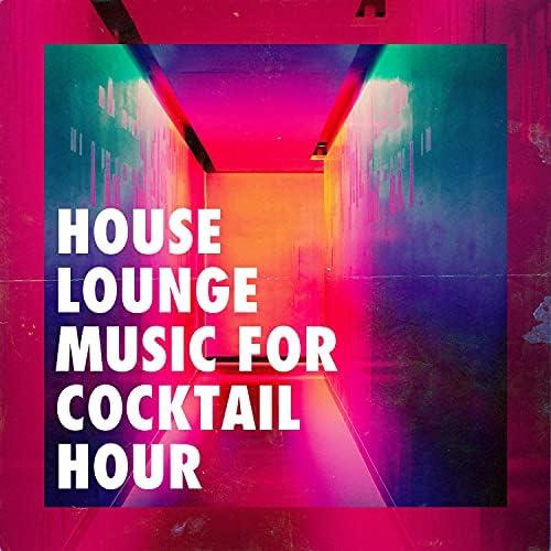 Entspannende Chillout EDM, Ibiza Lounge & Latin Lounge