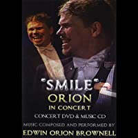 Smile [DVD] [Import]