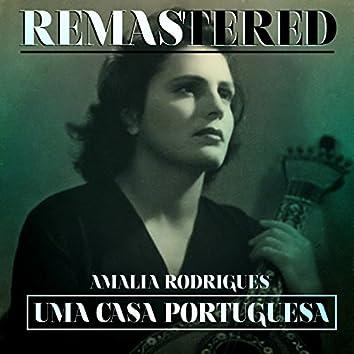 Uma casa portuguesa (Remastered)