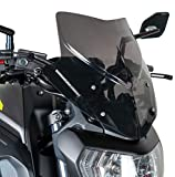 Barracuda Aerosport Windschild Yamaha MT-07 '17-'20