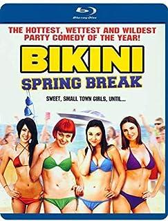 Bikini Spring Break (2012) [ Origen Danés, Ningun Idioma Espanol ] (Blu-Ray)