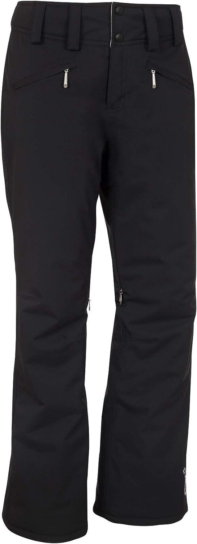 Sunice 待望 Stella Ski Insulated Waterproof – お気にいる Women for Windbre Pants
