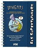 Els supertafaners / Invents (Vox - Infantil / Juvenil - Català - A Partir De 5/6 Anys - Els Supertafaners)