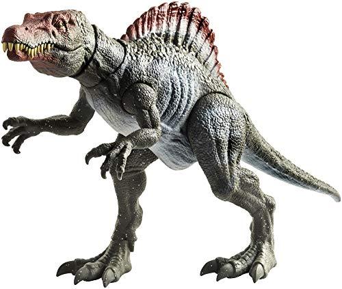 Mattel Jurassic World Legacy Collection - Beißender Spinosaurus von [Edizione: Germania]