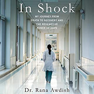 In Shock audiobook cover art