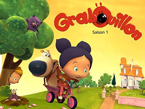 Grabouillon - Saison 1