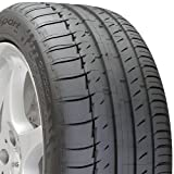 Tires that meet or exceed the discriminating standards of the biggest names in the ultra-high performance category. Tread design breaks traditional compromises by putting more rubber on the road to facilitate precise cornering and consistent straight...