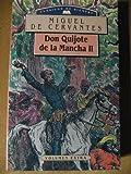 Don quijote de la Mancha  t. 2