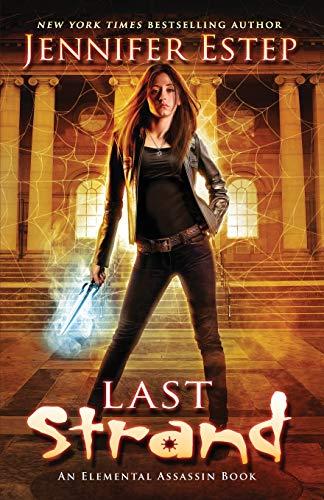 Last Strand (Elemental Assassin)