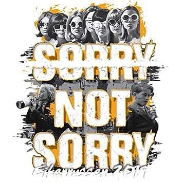 Sorry Not Sorry - Eikerrussen 2019