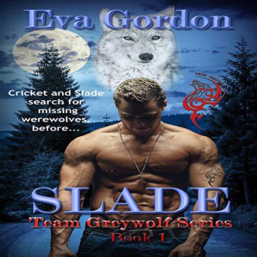 Couverture de Slade
